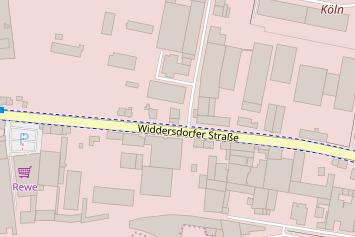Wiesbaden Deutsche Post