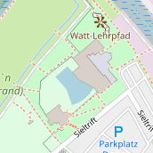 Dangast Karte.Ewe Nordseelauf Varel Dangast Lauf In Deutschland