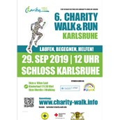 Lauf - 6. Charity Walk & Run