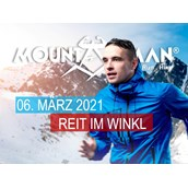 Lauf - 2. MOUNTAINMAN Wintertrail