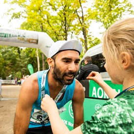 Lauf: TrailRunBerlin